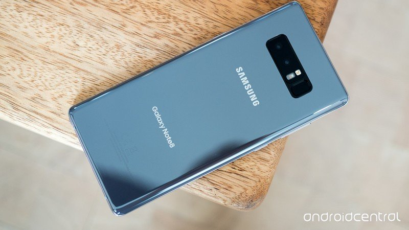 vale a pena galaxy note 8