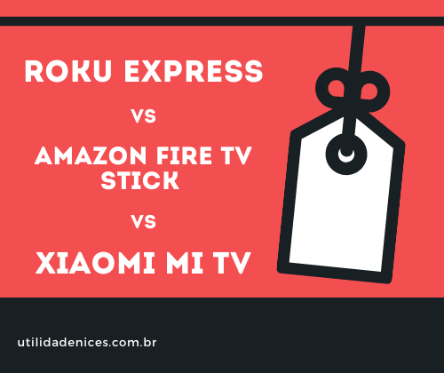 roku express vs amazon fire stick